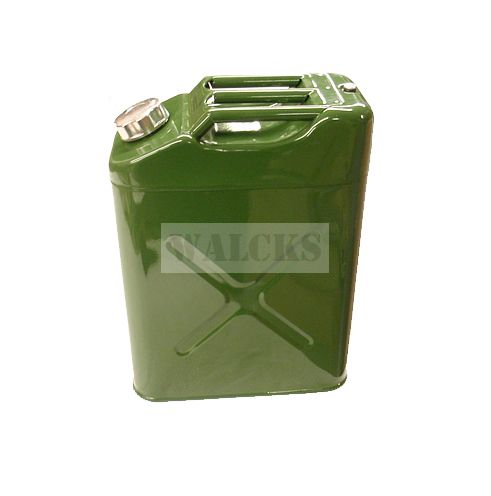Generic Jerry Can Green