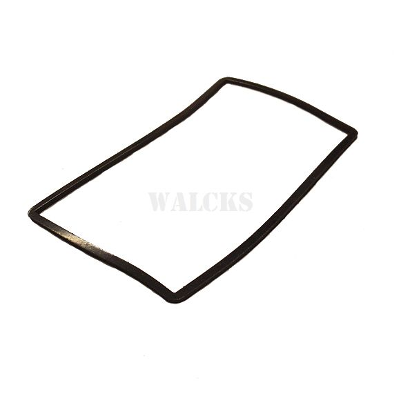 Rubber Tail Light Lens Gasket 1953-1963 Station Wagon