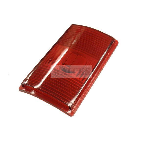 Lens Tail Light Left 1953-1963 Station Wagon