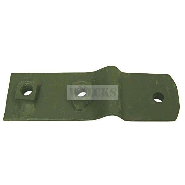 Bracket Top Bow Front M38