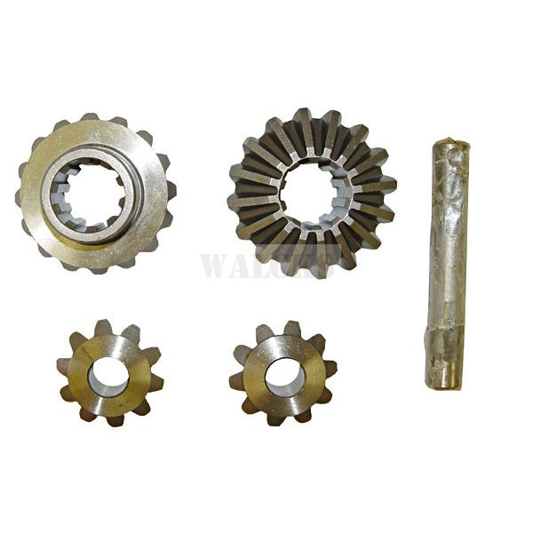 Spider Gear Set Differential Model 25 & 27