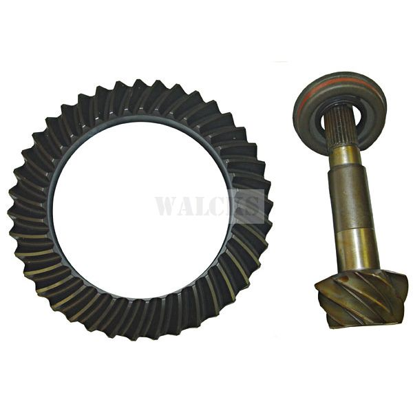 Ring Pinion Gears 4:27 Model 44 With Tappered Axles
