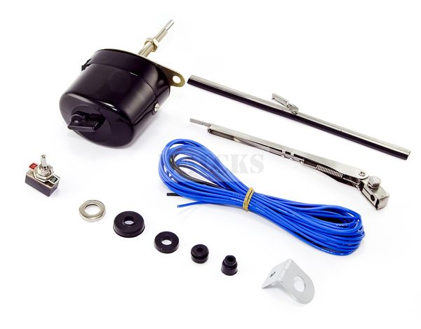 24V Electric Wiper Kit M38, M38A1