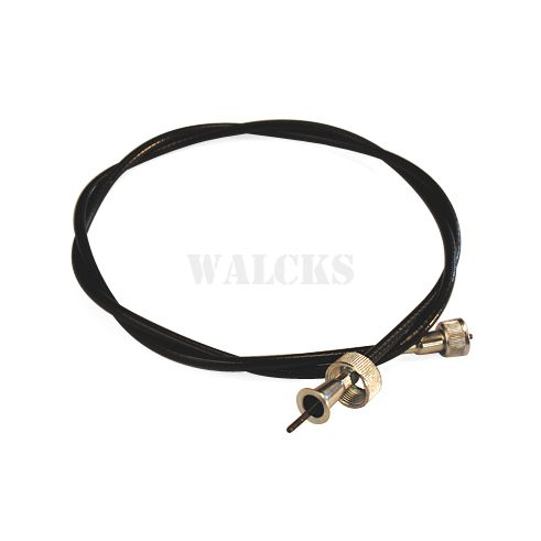 Speedometer Cable With Housing 60