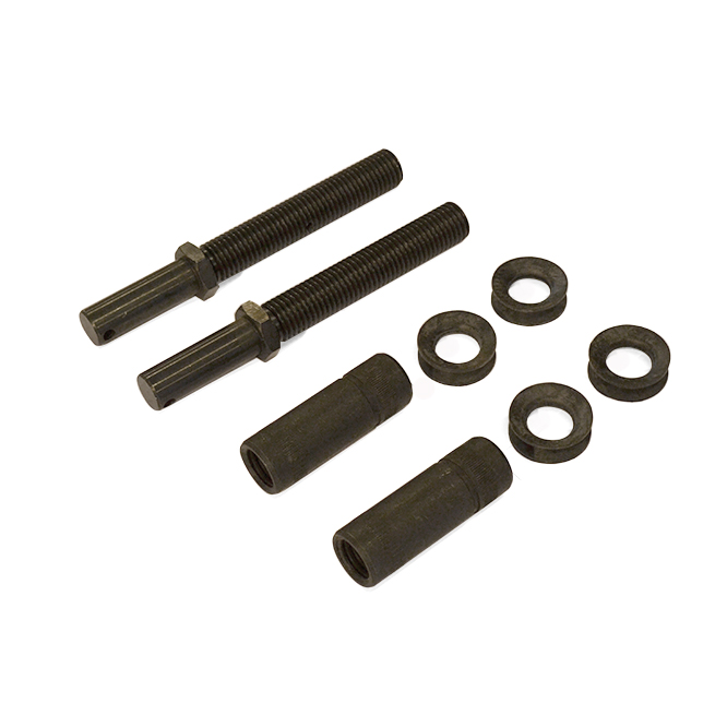 Lower Control Arm Kit Set of Two 2WD Station Wagon, Sedan Delivery, Jeepster 1946-55