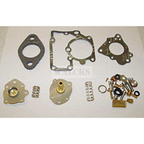Carburetor Repair Kit M38
