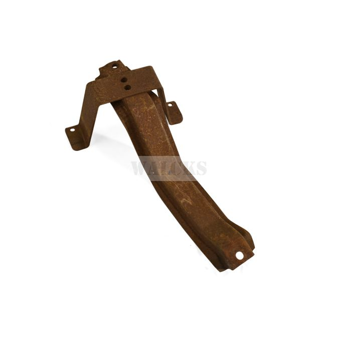Used Spare Tire Bracket 1946-1963 Station Wagon, Sedan Delivery