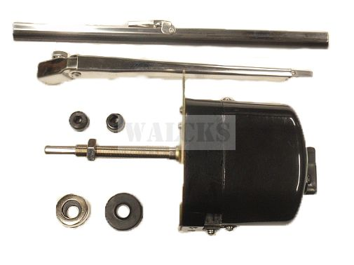 12V Electric Wiper Motor Kit CJ Models