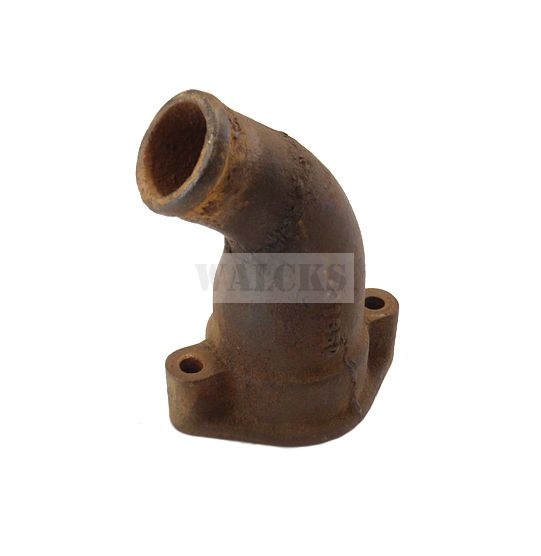 Water Outlet Elbow Used 6-226 Super Hurricane