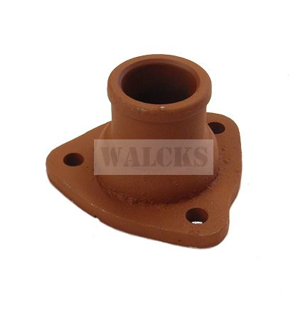 Water Outlet Fitting F Head 4 Cylinder