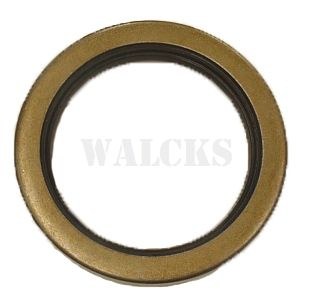 Oil Seal Front Hub 25 4WD 1941-64 And Rear Hub 1941-45