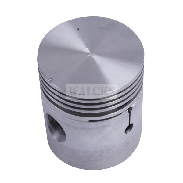 Piston & Pin .060 L & F Head 4 Cylinder