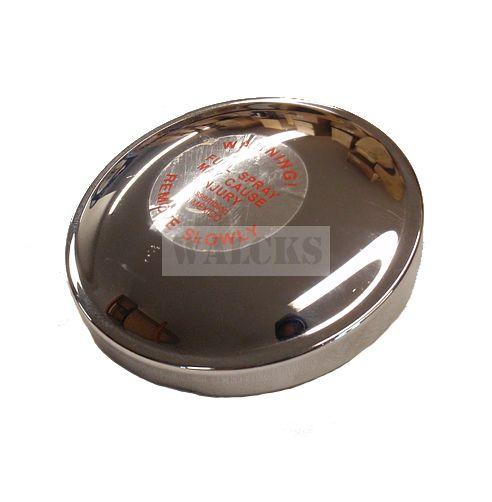Fuel Cap 1946-63 Pick Up Truck, Station Wagon, Sedan Delivery, Jeepster