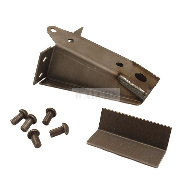 Outrigger Rear Cab Mount On Frame 1954-1963 Pick Up Truck