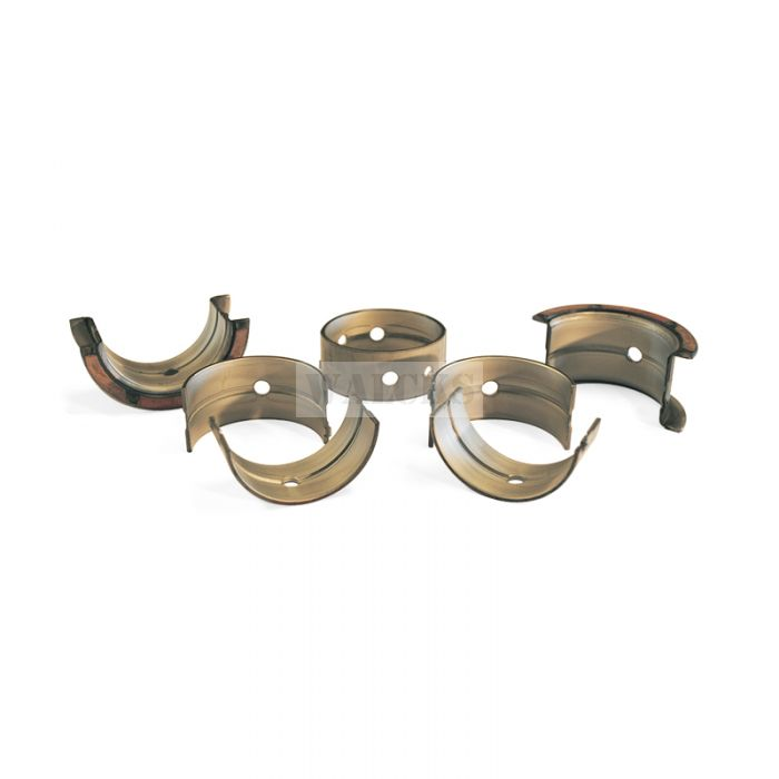 Main Bearing Set 060 Under Size 6-226 Super Hurricane