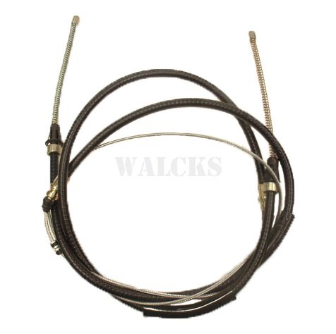 Emergency Brake Cable Rear Pick Up Truck 1954-1963