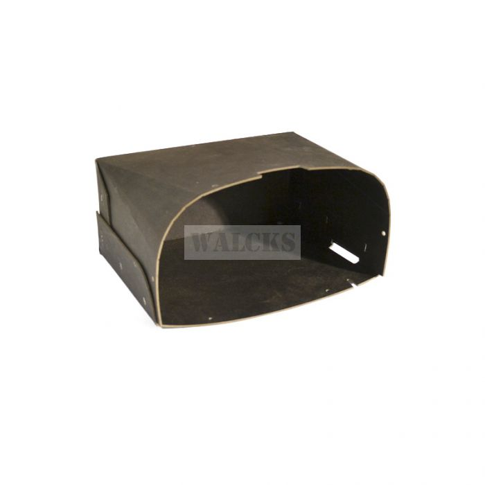Card Board Glove Box CJ5 & CJ6 1955-1971