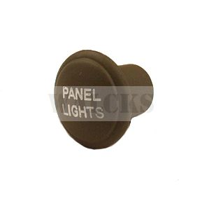 Knob Panel Light Switch MB, GPW