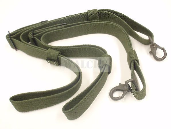 Doorway Safety Strap Pair MB, GPW