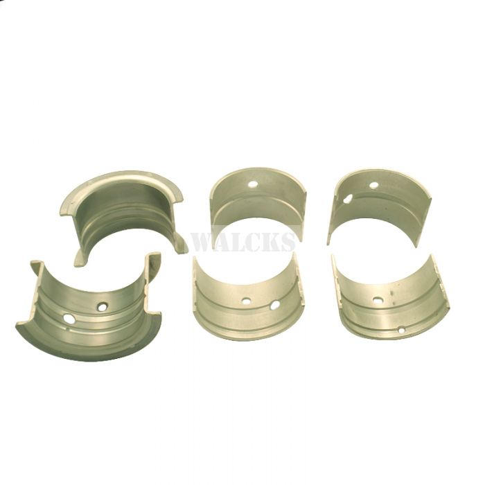 Main Bearing Set .050 L & F Head 4 Cylinder Name Brand
