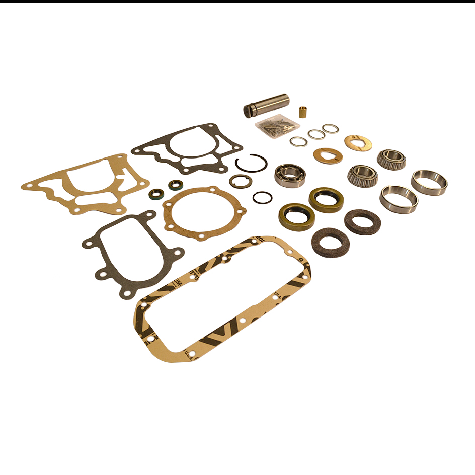 Bearings Seals Gaskets Small Parts Kit 1 1/4