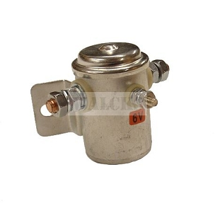 Solenoid Starter Switch 6 Volt