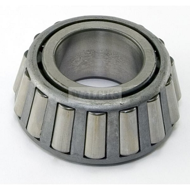 Inner Pinion Bearing Model 25, 41, 44 Axles