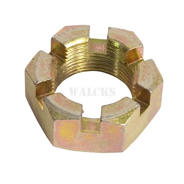 Nut Transfer Case Yolks 3/4