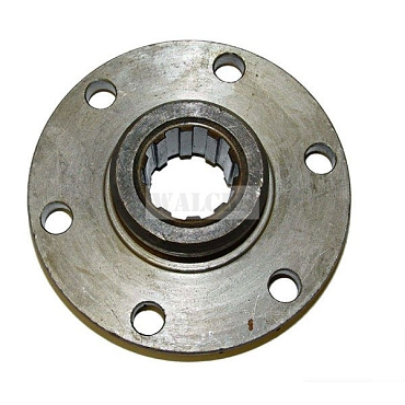 Flange Front Axle Drive