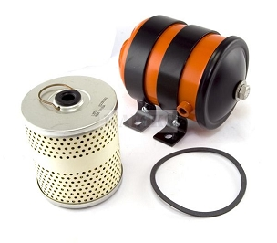 Oil filter Assembly C-3 With Filter
