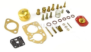 Kit Carburetor Solex Replacement L Head 4 Cylinder