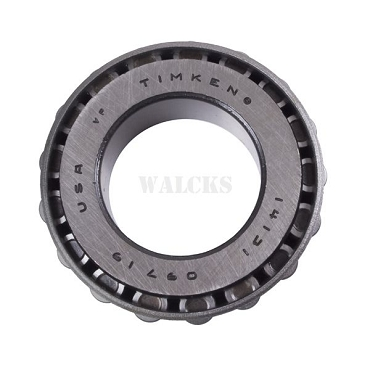 Bearing output shaft D 18