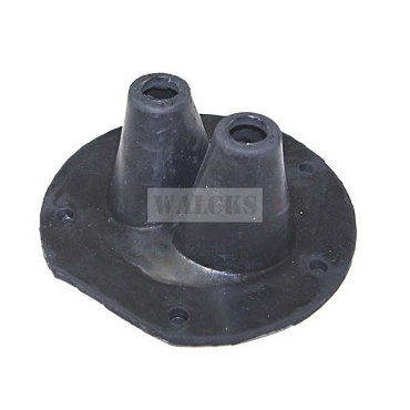 Transfer Case Boot Rubber MB, GPW