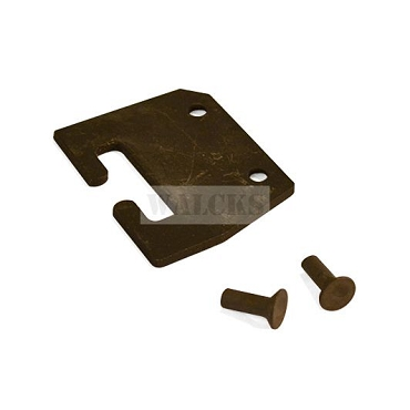 Top Transmission Cover Shift Guide Plate T-84 MB & GPW 1941-1945