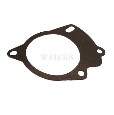 Water Pump Gasket to Block L & F 4 Cylinder