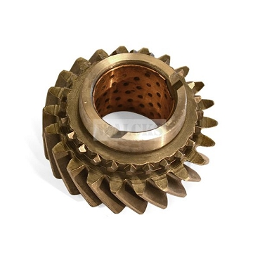 2nd Gear T-84 MB, GPW 1941-1945