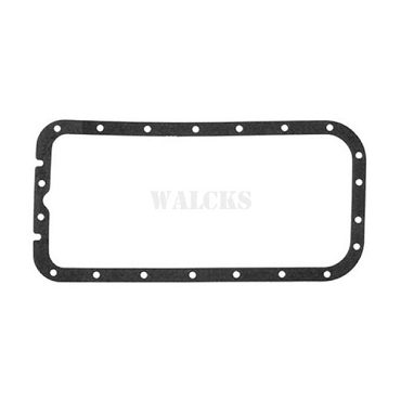 Oil Pan Gasket L & F Head 4 Cylinder
