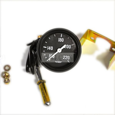 Temperature Gauge MB, GPW, CJ2A 1941-1948