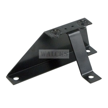 Air Cleaner Right Bracket MB, GPW, CJ2A, CJ3A