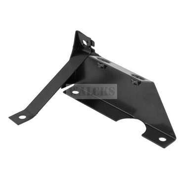 Air Cleaner Left Bracket MB, GPW, CJ2A, CJ3A