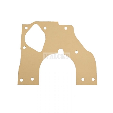 Engine Plate To Block Gasket L & F Head 4 Cylinder