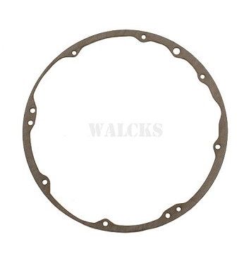 Gasket Head Light Bucket CJ3B, CJ5, CJ6, Pick Up Truck, Station Wagon, Sedan Delivery, Jeepster, FC