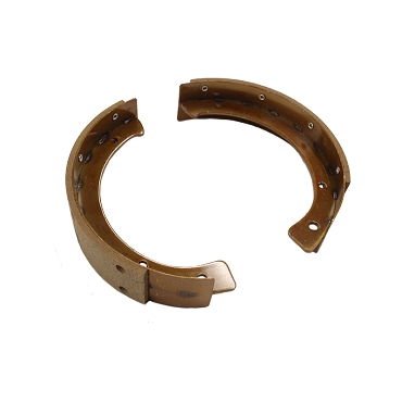 Emergency Brake Shoe and Lining Transfer Case Brake