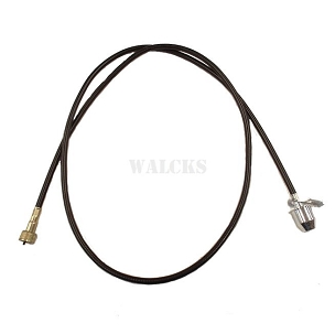 Speedometer Cable 1946 54 2WD Jeepster, Station Wagon, Sedan Delivery