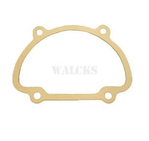 Gasket Steering Box Pick Up Truck, 4WD Station Wagon, 4WD Sedan Delivery, M38 Up To 1953