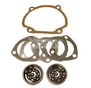 Worm Bearing Kit All Models With Ross Steering Box