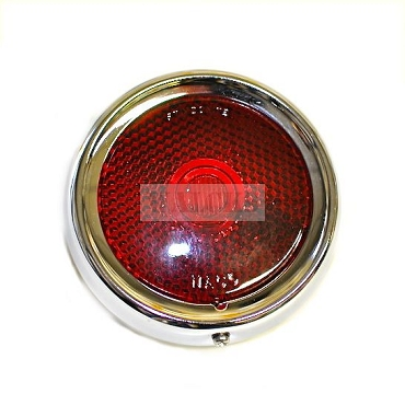 Left Naco Tail light Original Style 1945-49