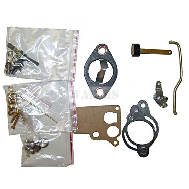 Master Carburetor Kit W-O
