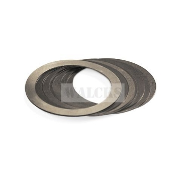 Shim Kit Differential Carrier Models 25, 41, 44