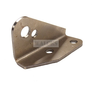 Emergency Brake Bracket On Firewall CJ2A, CJ3A, CJ3B